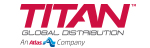 Titan Global Distribution logo
