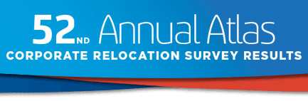 Atlas Van Lines Corporate Relocation Survey 2016